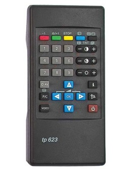 Remote control for GRUNDIG, TP623