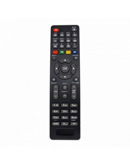 Learning universal remote control RATAI