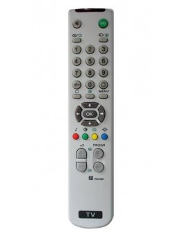 Remote control for SONY, RM887