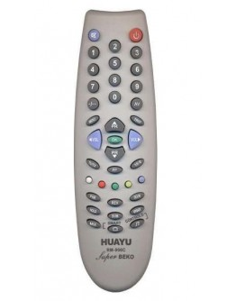 Universal remote control for BEKO, RM906