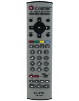 Universal remote control for Panasonic, RM520M