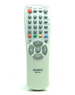 Universal remote control for SAMSUNG, 016F