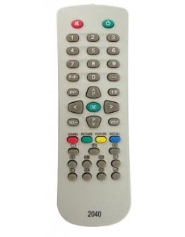 Remote control for VESTEL, 2040 MINI