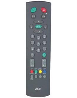 Remote control for VESTEL, 2050