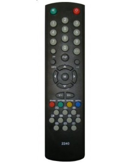 Remote control for VESTEL, 2240