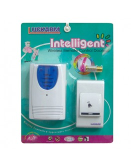 Wireless Doorbell 8306 Battery