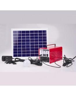 Solar lighting system SL5017
