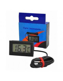 Digital thermometer T164, -50...+110°C