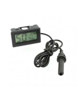 Digital thermometer/hygrometer  T164A, -50...+70°C