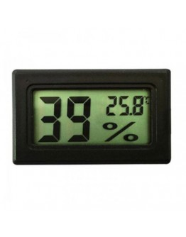 Digital Thermometer / Humidity HT003