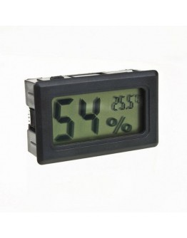Digital Thermometer / Humidity HT004