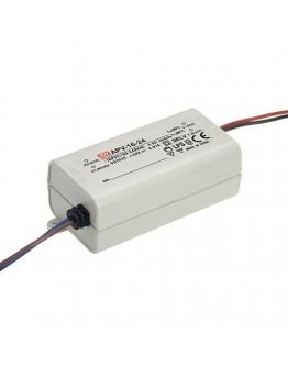Power supply for LEDs APV-25-12V