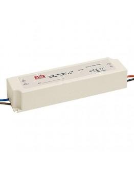 Power supply for LEDs LPV-35-12V