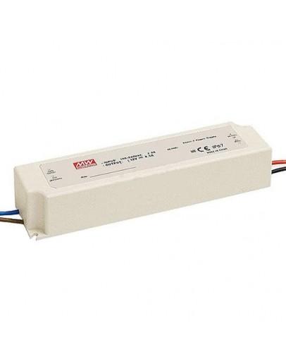 Power supply for LEDs LPV-100-12V