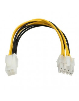 CPU power cable