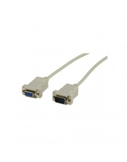 Cable D-sub 9 M-F-2.00m