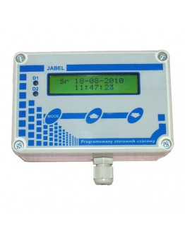 Electronic Timer For School Bell