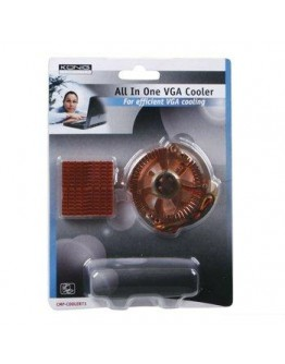 ALL IN ONE VGA COOLER
