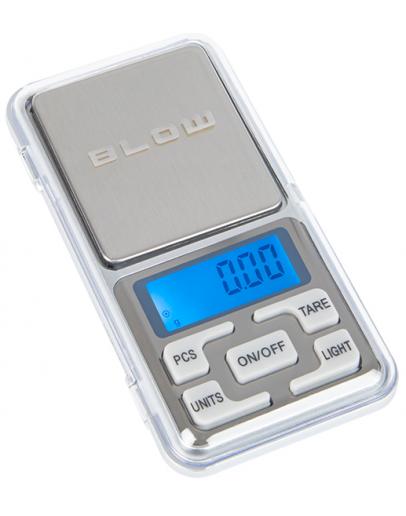 Weight jewellery pocket - 500g BLOW