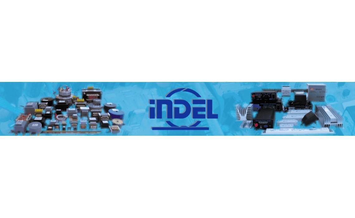 Мрежови трансформатори INDEL